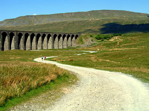 Whernside - The way it's meant to be viewed!