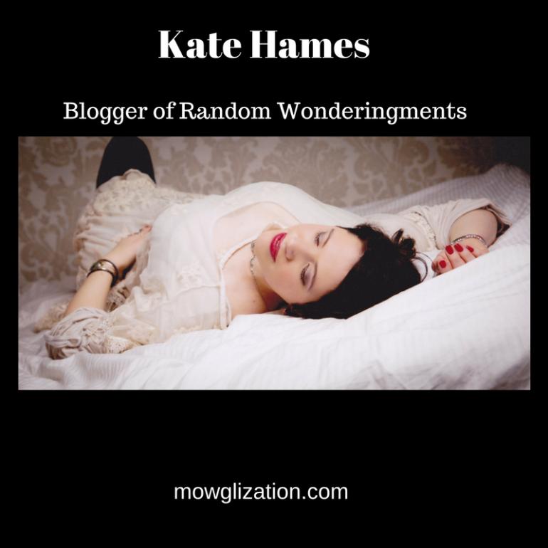 Kate Hames