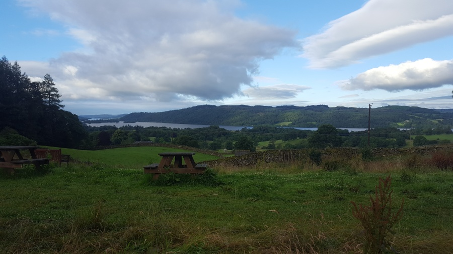 Our adventures in the Lake District: DayOne