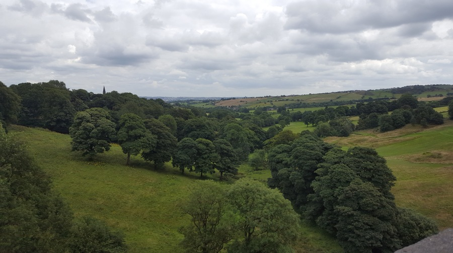 Thornton to Queensbury – The Great NorthernTrail