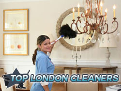Guest post: Top LondonCleaners