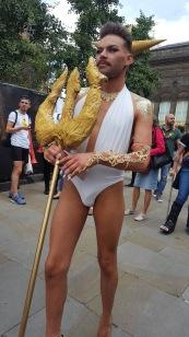 Amazing...Leeds Pride!