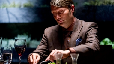 "HANNIBAL: Season One - ""Apertif"" - Episode 101 (Photo: Brooke Palmer/ Sony Pictures Television/ NBC)"